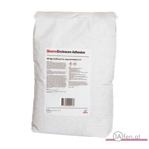 Skamol skamolenclosure adhesive - ofenkleber 20kg