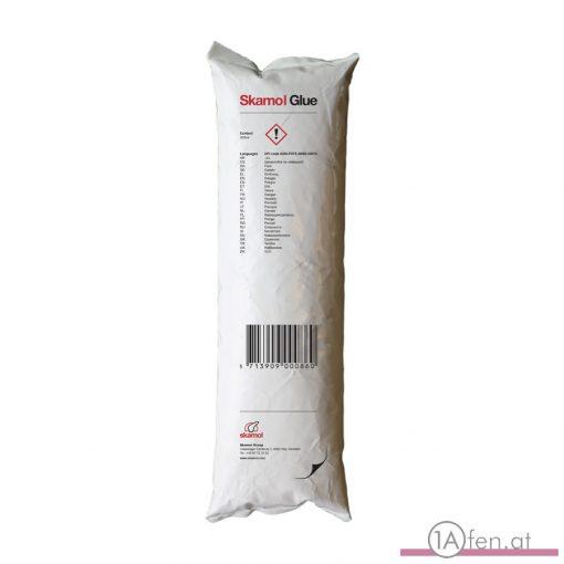 Skamotec 225 isol glue /  1 kg skamotec plattenkleber